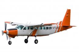 IIC Technologies survey aircraft