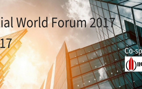Geospatial world forum 2017 co-sponsored by IIC Technologies