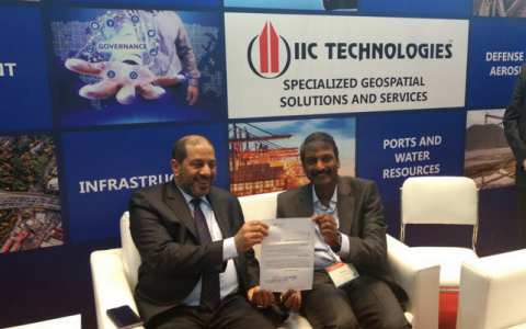 IIC Technologies bags the contract for Unified Addressing System Database of Oman